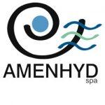 Amenhyd logo